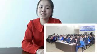 Аягөз ауданының С.Ғаббасов атындағы мектеп жаналықтары