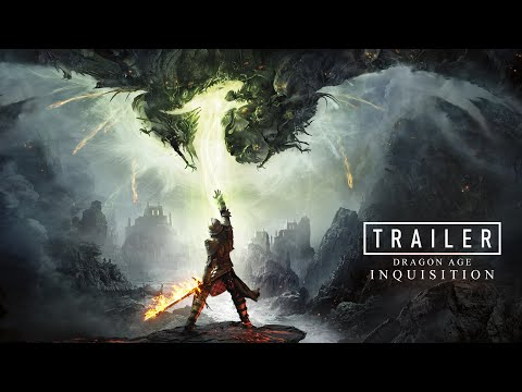 Dragon Age: Inquisition The Breach Trailer from YouTube · Duration:  1 minutes 41 seconds