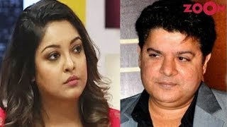 Exclusive: Tanushree Dutta REACTS on Sajid Khan's controversy | #MeToo | Bollywood News