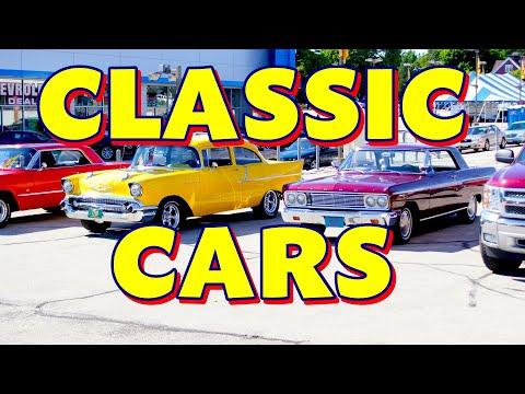 Musée national de l'automobile - classic #cars collection in Mulhouse, #France