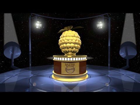 Random Film Trivia - Episode 35 - Golden Raspberry Awards