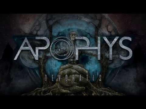 APOPHYS - DEVORATIS (OFFICIAL ALBUM PREMIERE 2018) [ULTIMATE MASSACRE PRODUCTIONS]