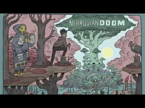 NehruvianDOOM - OM
