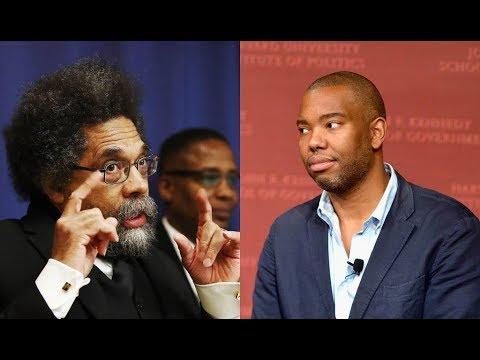 Cornel West vs. Ta-Nehisi Coates Part 2
