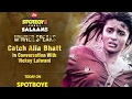 Alia Bhatt Interview with Vickey Lalwani | SpotboyE Salaams Winner Speaks