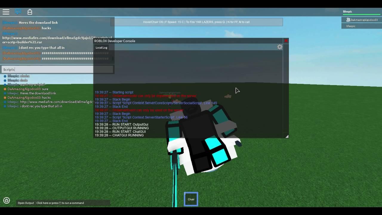 Roblox Void Script Builder Free Scripts In Description