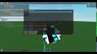 Roblox Script Builder ( Free 28 Scripts )