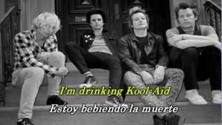 Green Day - Wild One (Subtitulado En Español E Ingles)
