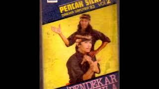 Download lagu Pencak Silat Darma Saputra 83 vol 2 Pendekar Trisula MP3