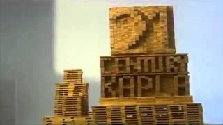 20th Century Fox Flute + kapla  Edition (close enough)