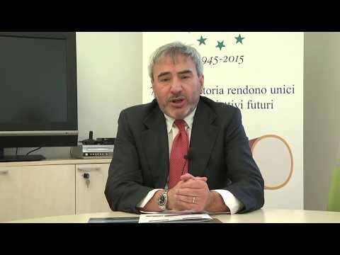 Vincenzo Albanese è il Presidente di FIMAA Milano Monza & Brianza 2017 / 2021