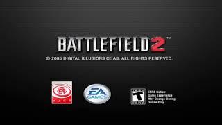 Как играть онлайн в Battlefield 2(BF2Hub)