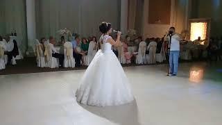 Ани Лорак  люблю тебя.  Гузнак Виктория,  Молдова!