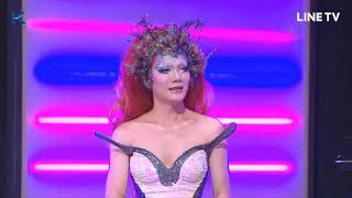 Drag Race Thailand Ss2 |White Elephants Extravaganza