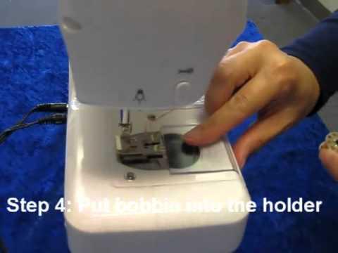 hướng dẫn sử dụng máy khâu TOPTEK 505.flv