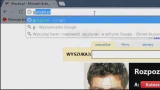 Jak pobierac z wrzuta.pl za pomocą Google Chrome i Mozilla Firefox
