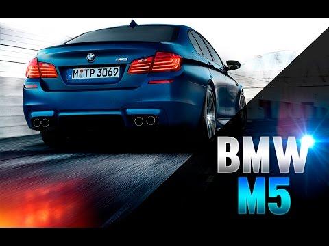 MBW M5 2016 | FICHA TÉCNICA Y COMPILATION