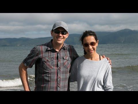 New Zealand migration story | Rafael Barbieri