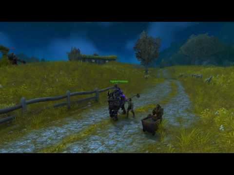 Honor Prestige Mount and Fastest Honor Farm Guide - WoW Legion