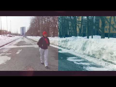 The Last Coldest Day Of Winter 2018 In Kazan (Mamamia Cover )