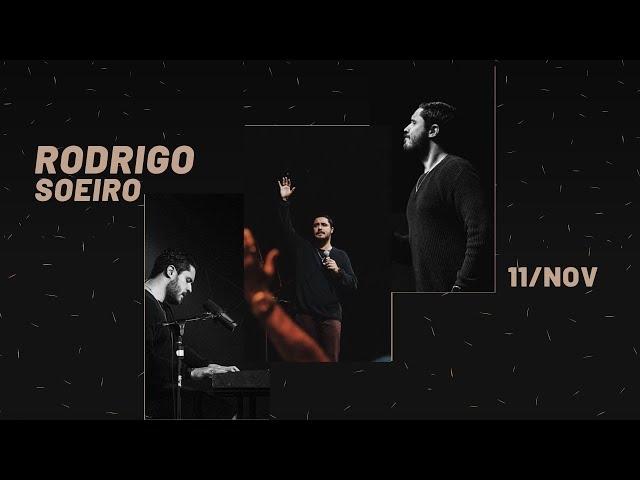 11nov20 Pr Rodrigo Soeiro | experiência online