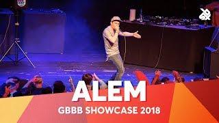 ALEM   GBB Showcase 2018