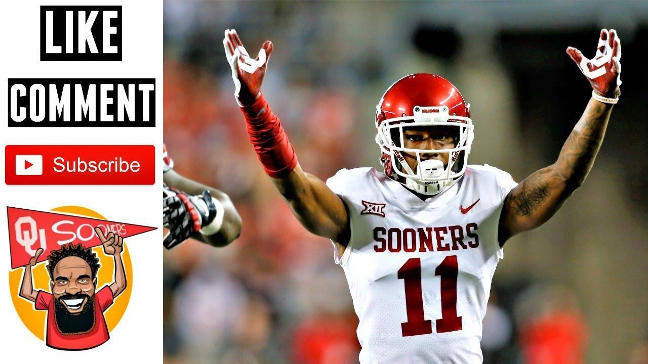 Preview Corner Backs | Oklahoma Football Depth Chart 2018 ...