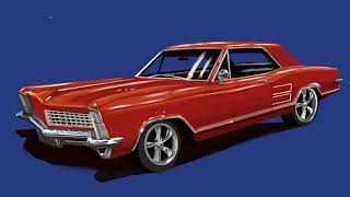 Full Restoration by City Classic Cars | 1964 Buick Riviera