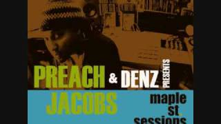 Preach Jacobs & Denz - Cool Out