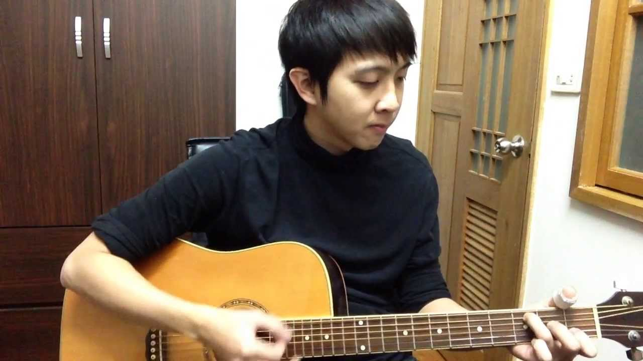 (Cover)傘下_張宇 - YouTube