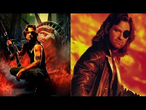 Official Trailers: Escape from - New York (1981) & L.A. (1996)