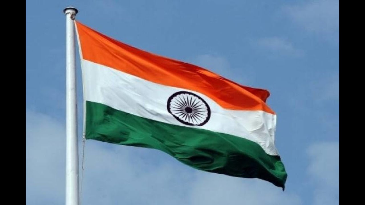How to make the national flag | Independence Day Special 2020