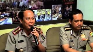 Polisi Bantah Paksa Novi Amalia Bugil