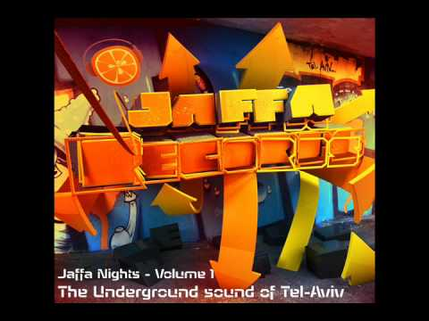 Jaffa Nights - Vol 1, Out NOW !