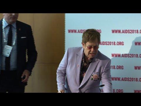 Elton John joins call for boycott of Brunei-owned hotels Mp3