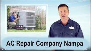 AC Repair Nampa
