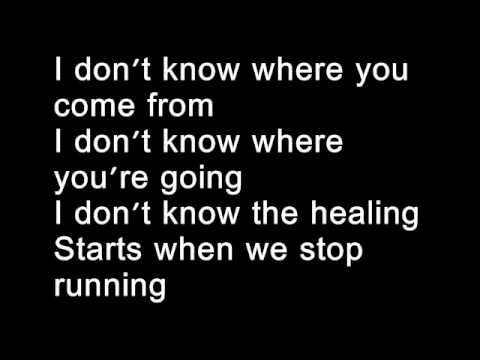 Trust Once More lyrics - Jason Upton