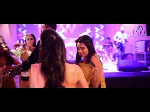 NASYA BAND | Live at Amaanta Farms, Delhi | Big Fat Indian Wedding | Kunaaal Wason