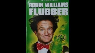 Digitized opening to Flubber (UK VHS)