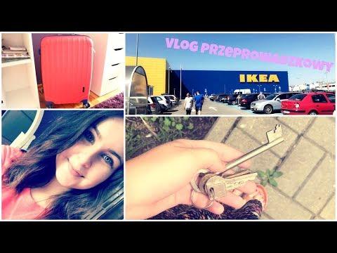 Mieszkanie, IKEA, Nowa Fryzura I Odwołanie Od Matury - Vlog PRZEPROWADZKOWY Cz. 1 I Hopeandenjoy