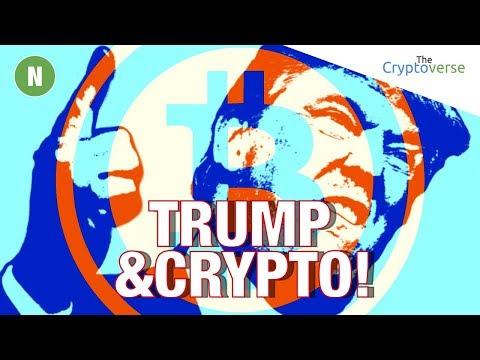 6 Major Firms Use Ethereum / Coinbase Halts Trading / Japan Salaries In Bitcoin / Trump & Blockchain