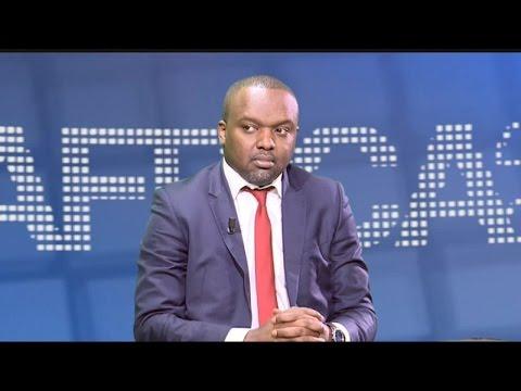 AFRICA NEWS ROOM - Sénégal: La faisabilité du projet de Train Express Régional (2/3)