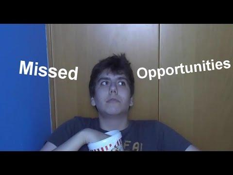Missed Opportunities ft.PogieJoe  - DragTV Sketch
