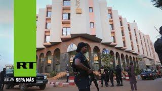 Corresponsal de RT que cubrió Mali cuenta qué ambiente se vive en el país