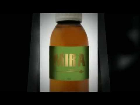 Introducing Mira Hair Oil The Best Way To Grow Fabulous