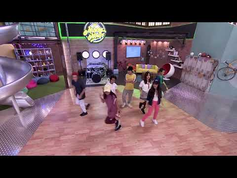 Club Mickey Mouse- 'Wild Side' Disney Channel Asia