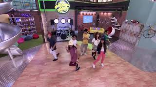 Video Club Mickey Mouse- 'Wild Side' Disney Channel Asia download MP3, 3GP, MP4, WEBM, AVI, FLV April 2018