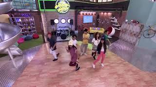 Video Club Mickey Mouse- 'Wild Side' Disney Channel Asia download MP3, 3GP, MP4, WEBM, AVI, FLV Juli 2018
