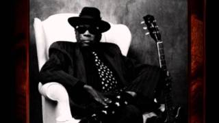 Watch John Lee Hooker Time Is Marching video