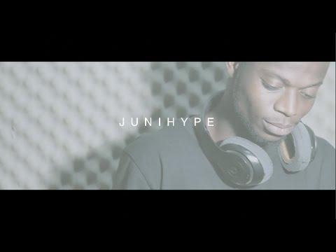 Junihype - Come To My Room [In-Studio]
